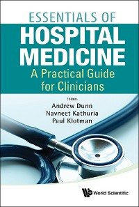 Cover Essentials Of Hospital Medicine: A Practical Guide For Clinicians