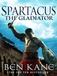 Cover The Gladiator