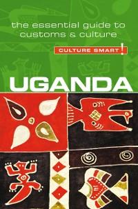 Cover Uganda - Culture Smart!