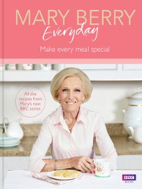 Cover Mary Berry Everyday
