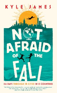 Cover Not Afraid of the Fall