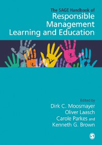 Cover The SAGE Handbook of Responsible Management Learning and Education
