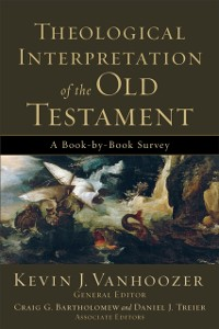 Cover Theological Interpretation of the Old Testament