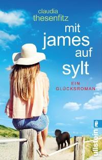 Cover Mit James auf Sylt
