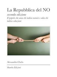 Cover La Repubblica del NO