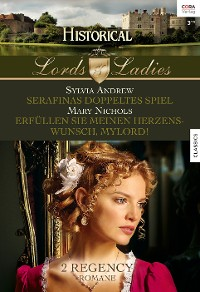 Cover Historical Lords & Ladies Band 49