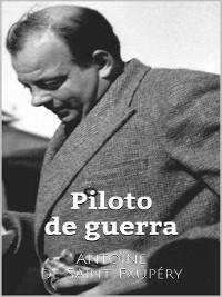 Cover Piloto de guerra