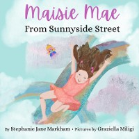 Cover Maisie Mae From Sunnyside Street