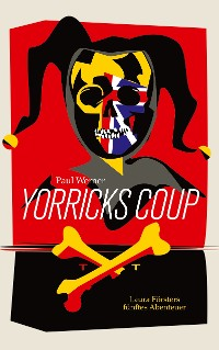 Cover Yorricks Coup