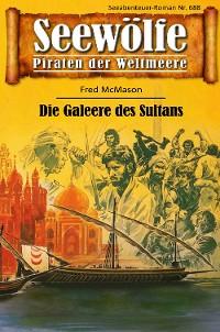 Cover Seewölfe - Piraten der Weltmeere 688
