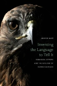 Cover Inventing the Language to Tell It