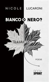 Cover Bianco o nero?