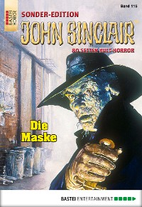 Cover John Sinclair Sonder-Edition 115 - Horror-Serie