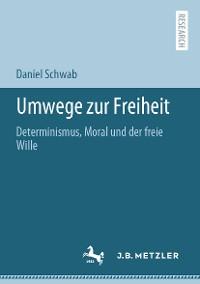 Cover Umwege zur Freiheit