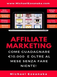 Cover Affiliate Marketing