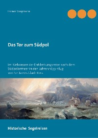 Cover Das Tor zum Südpol