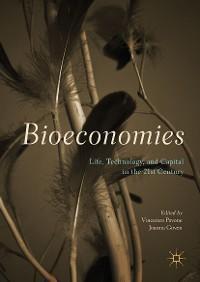 Cover Bioeconomies