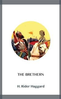Cover The Brethern