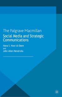 Cover Social Media and Strategic Communications