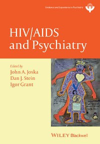 Cover HIV and Psychiatry