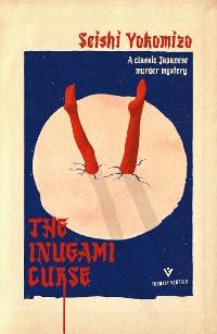 Cover The Inugami Curse
