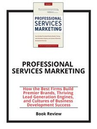 Cover Professional Services Marketing