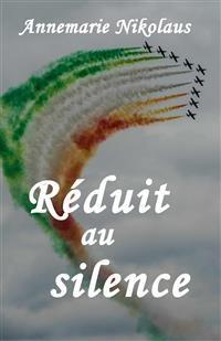Cover Réduit au silence