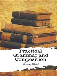 Cover Practical Grammar and Composition