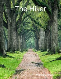 Cover The Hiker