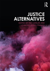 Cover Justice Alternatives