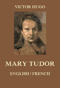 Cover Mary Tudor