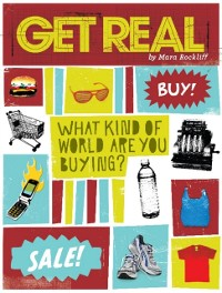 Cover Get Real