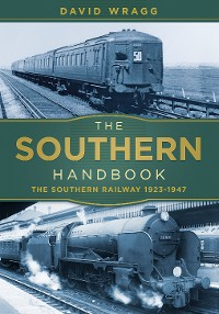 Cover The Southern Handbook