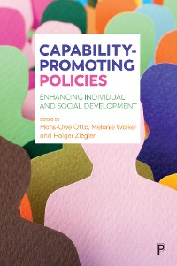 Cover Capability-Promoting Policies