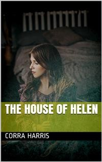 Cover The House of Helen