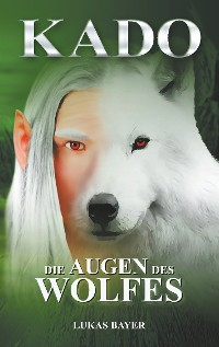 Cover Die Augen des Wolfes