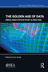 Cover Golden Age of Data