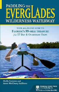 Cover Paddling the Everglades Wilderness Waterway