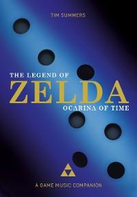Cover The Legend of Zelda: Ocarina of Time