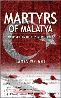 Cover Martyrs of Malatya