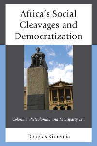 Cover Africa's Social Cleavages and Democratization