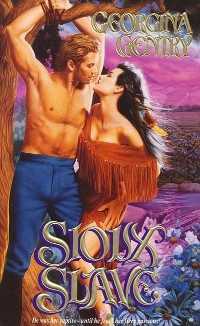 Cover Sioux Slave