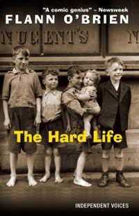 Cover Hard Life