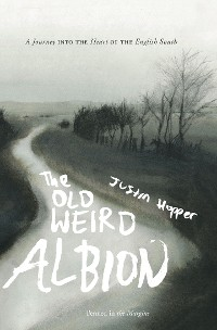 Cover The Old Weird Albion