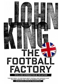 Cover Football Factory