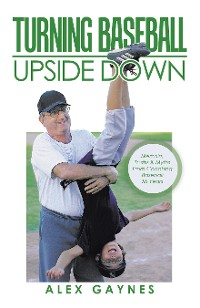 Cover Turning Baseball Upside Down