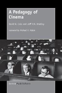 Cover A Pedagogy of Cinema