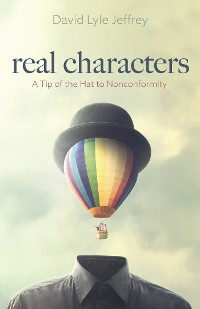 Cover Real Characters