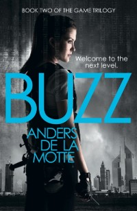 Cover Buzz (The Game Trilogy, Book 2)