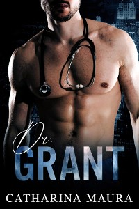 Cover Dr. Grant